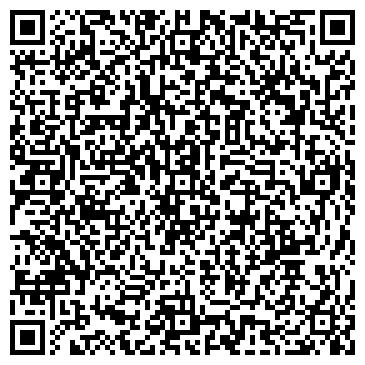 QR-код с контактной информацией организации Приоритет Строй, ОДО