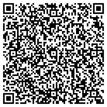 QR-код с контактной информацией организации Кентпласт, ООО