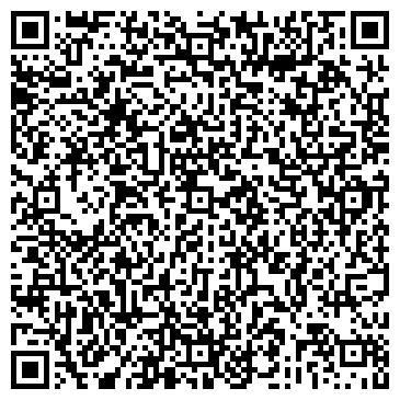 QR-код с контактной информацией организации Арклоу Компани, ИП
