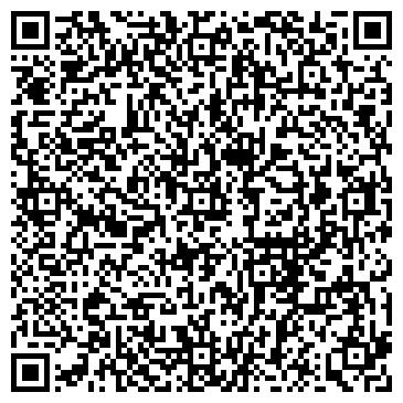 QR-код с контактной информацией организации Акваэкология, ОДО