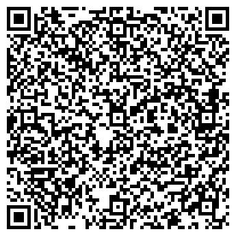 QR-код с контактной информацией организации АделантБел, ООО