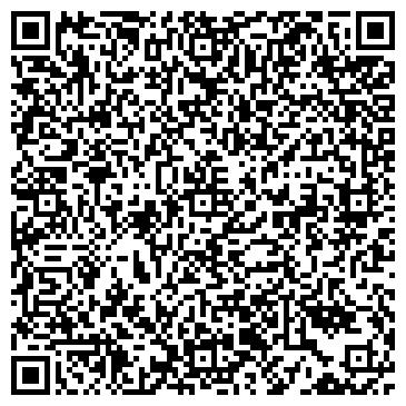QR-код с контактной информацией организации ПромТехпоставка, ООО