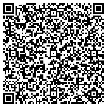 QR-код с контактной информацией организации Магазин Автозапчасть