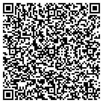 QR-код с контактной информацией организации Милмокс, ЧУП