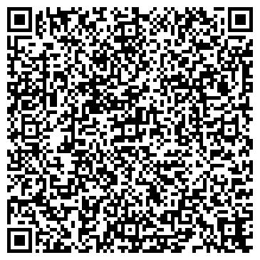 QR-код с контактной информацией организации Эластотехника, ЧТУП