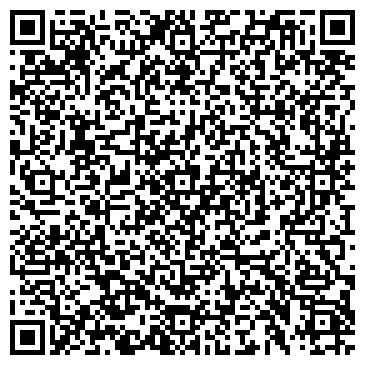 QR-код с контактной информацией организации Промышленные уплотнения, ЧУП