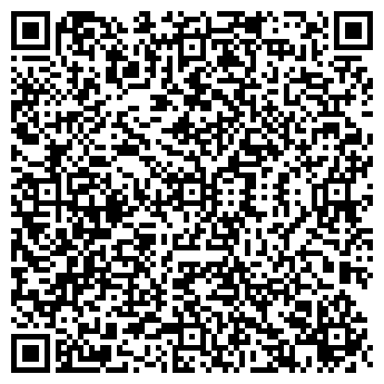 QR-код с контактной информацией организации Текона-М, ОДО