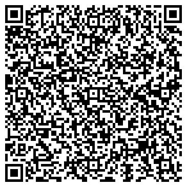 QR-код с контактной информацией организации Ветераны ПДСС, ООО