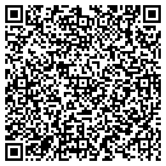 QR-код с контактной информацией организации ГАННУСЯ, КП
