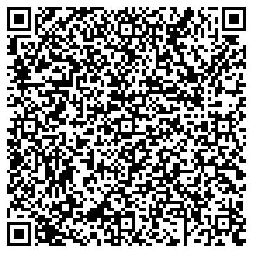 QR-код с контактной информацией организации Автопромшина, ЧУП