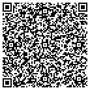 QR-код с контактной информацией организации Фабипласт, ЧП