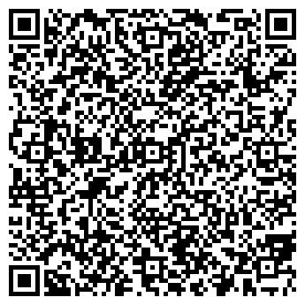 QR-код с контактной информацией организации Бипрост-Плюс, ООО