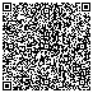QR-код с контактной информацией организации Альфа-Азимут, ООО