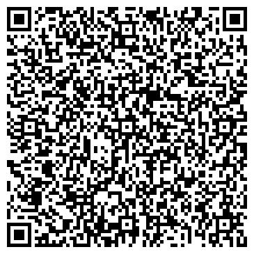QR-код с контактной информацией организации СантехникаОпт, ООО