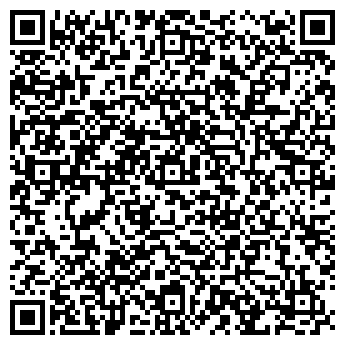 QR-код с контактной информацией организации Инкотерм, ЧП