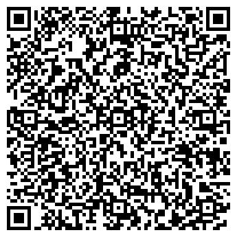 QR-код с контактной информацией организации РИВА и К, ООО