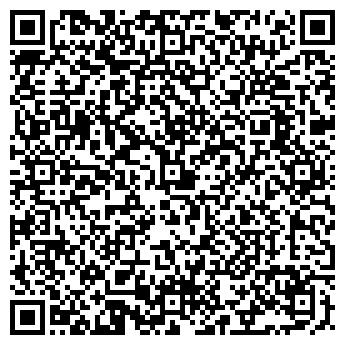 QR-код с контактной информацией организации Барс, ЧПТУП