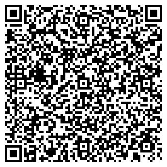 QR-код с контактной информацией организации Кончиц В. Г., ИП
