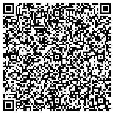 QR-код с контактной информацией организации Аквамедиапласт, ОДО