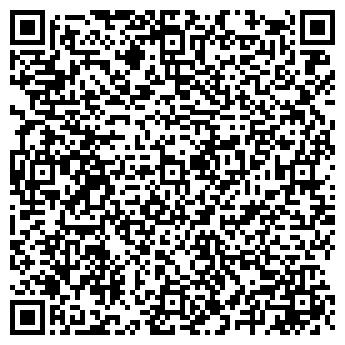 QR-код с контактной информацией организации Аквапорт, ООО