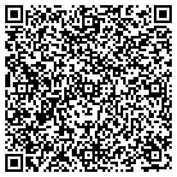 QR-код с контактной информацией организации Форхис, ООО