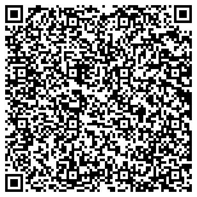 QR-код с контактной информацией организации Ракун Пластик (Racoon Plastic), СООО