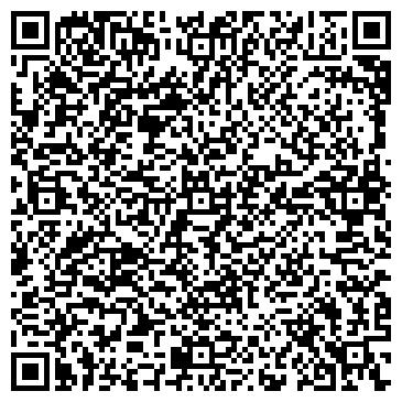 QR-код с контактной информацией организации Витраж, ФМПК ЧУП