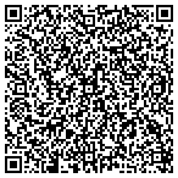 QR-код с контактной информацией организации Теплострой, компания