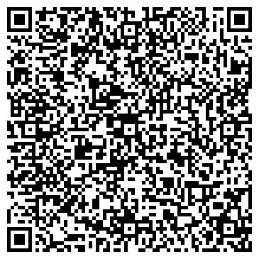 QR-код с контактной информацией организации МСП Технолоджи Центр, ЗАО