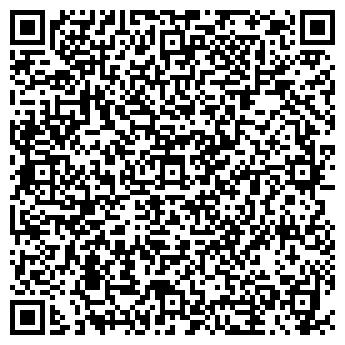 QR-код с контактной информацией организации ГлавМехСервис, ОДО