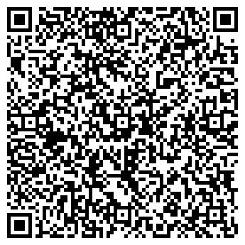 QR-код с контактной информацией организации МОНМОРАНСИ