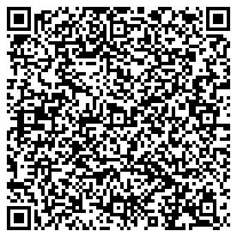 QR-код с контактной информацией организации Миралан, ЧП