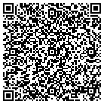 QR-код с контактной информацией организации ГазСтройПласт, ОДО