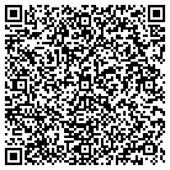 QR-код с контактной информацией организации Крэзисервис, ООО