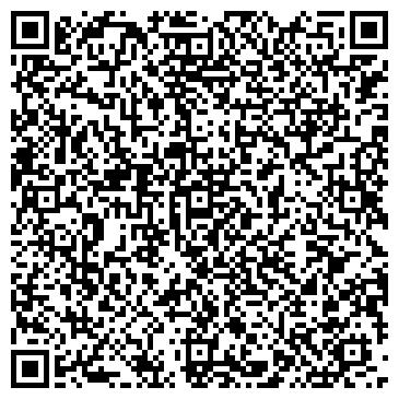 QR-код с контактной информацией организации Двина, ЗАО ТД