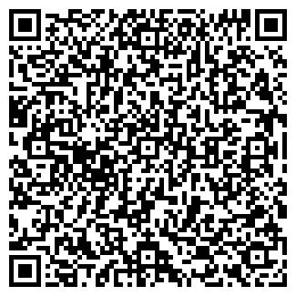 QR-код с контактной информацией организации БелТемак, ТП ОДО