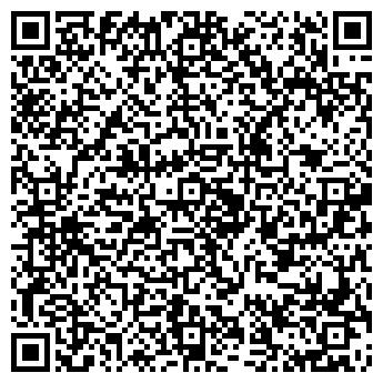 QR-код с контактной информацией организации ПроБауТрейдинг,ООО