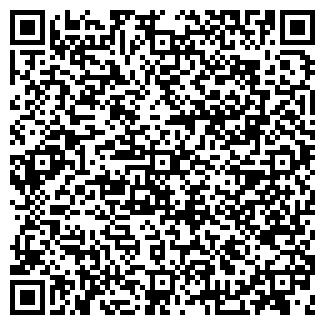 QR-код с контактной информацией организации Чунь, ИП
