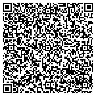 QR-код с контактной информацией организации Латпласт, СООО