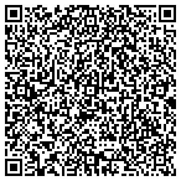 QR-код с контактной информацией организации Техногидролазер, ООО