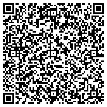 QR-код с контактной информацией организации ДанКард-БР, ООО