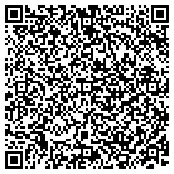 QR-код с контактной информацией организации Прибой УЧПТП