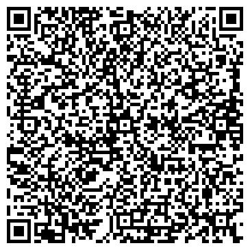 QR-код с контактной информацией организации Голден Вест, ЧУП