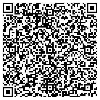 QR-код с контактной информацией организации Huntsman-NMG, ЧП
