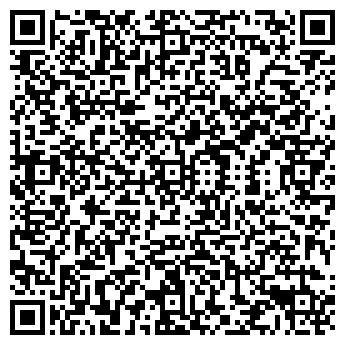 QR-код с контактной информацией организации Арктек, ТЧУП