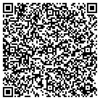QR-код с контактной информацией организации Бластснаб, ЧП