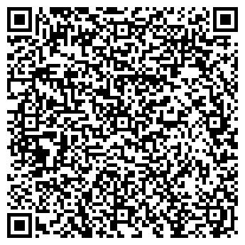 QR-код с контактной информацией организации Хаски моторс ТКЧУП
