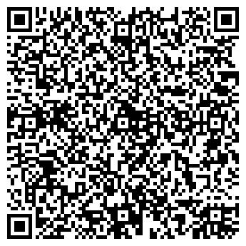 QR-код с контактной информацией организации Леагр, ООО