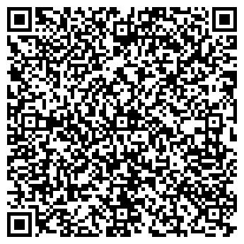 QR-код с контактной информацией организации Бондаренко А. С., ИП