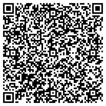 QR-код с контактной информацией организации Сплайсинг, УП